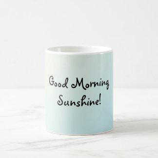 De Mok van de goedemorgen