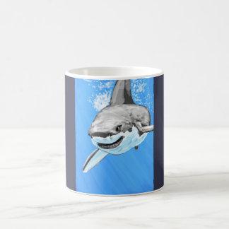 De Mok van de haai