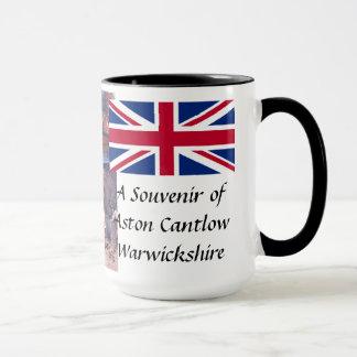 De Mok van de herinnering - Aston Cantlow,