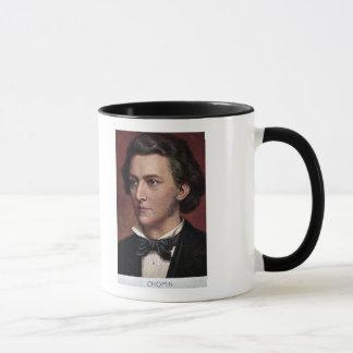 De Mok van de herinnering - Chopin