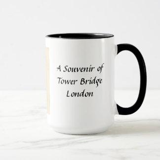 De Mok van de herinnering - de Brug van de Toren,
