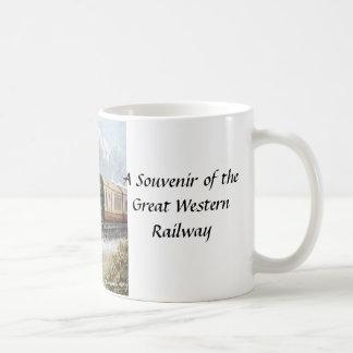 De Mok van de Herinnering GWR