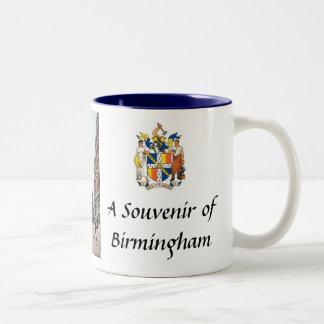 De Mok van de Herinnering van Birmingham