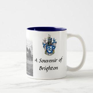 De Mok van de Herinnering van Brighton