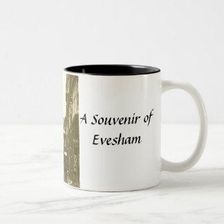 De Mok van de Herinnering van Evesham