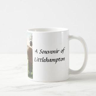 De Mok van de Herinnering van Littlehampton