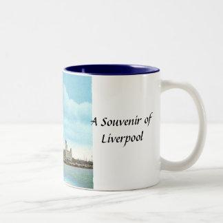 De Mok van de Herinnering van Liverpool