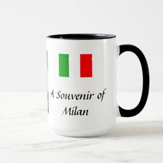 De Mok van de Herinnering van Milaan