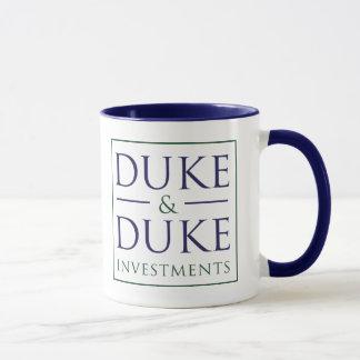 De Mok van de hertog & van het Logo van de Hertog