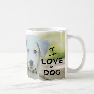 De Mok van de hond, houd ik van mijn meester