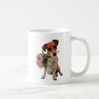 De Mok van de koffie - Liefde