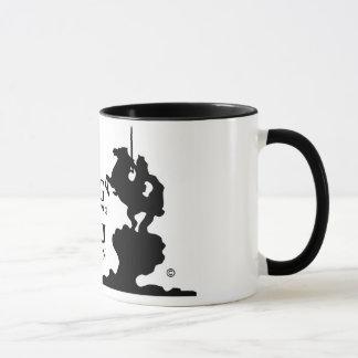 De Mok van de koffie - logo TCKF