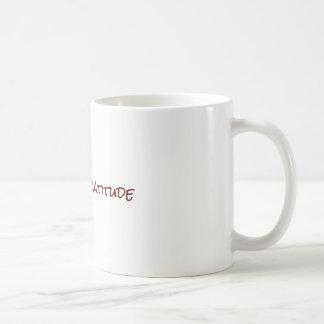 De mok van de koffie met een mooi bericht