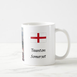 De Mok van de koffie, Taunton, Somerset