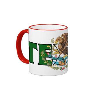 De Mok van de Koffie Tex - Mex