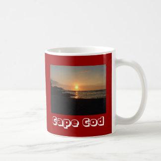 De Mok van de Koffie van Cape Cod Massachusetts