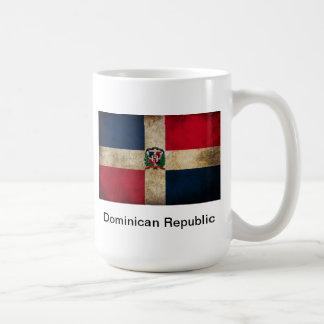 De Mok van de Koffie van de Dominicaanse Republiek