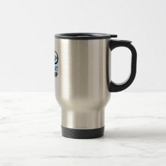 De Mok van de Koffie van de eeuwigheid