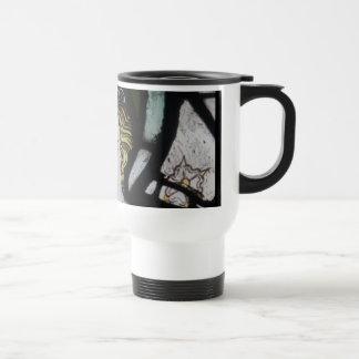 De Mok van de Koffie van de Engel van het