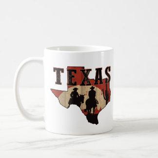 De Mok van de Koffie van de Rit van de Cowboy van
