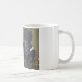 De mok van de Koffie van de Stinkdieren van het