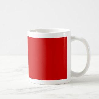 De Mok van de Koffie van de Vlag van Malta