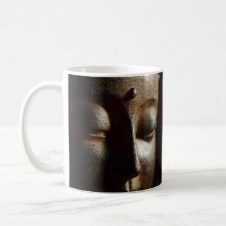 De Mok van de Koffie van het Citaat van Boedha