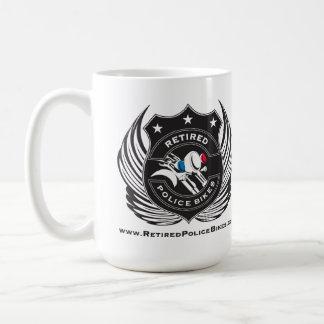 De Mok van de Koffie van het Logo RPB