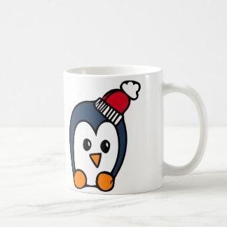 De Mok van de Koffie van Kerstmis van de vakantie