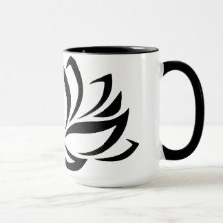 De Mok van de Koffie van Lotus