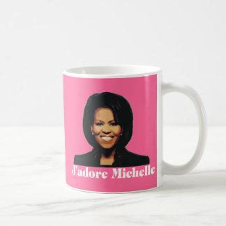 De Mok van de koffie van Michelle van J'adore in