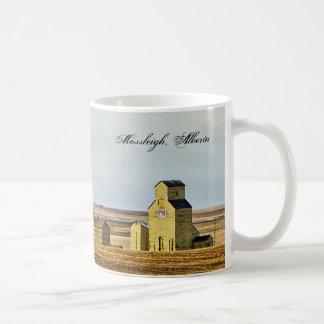 De Mok van de Koffie van Mossleigh Alberta van de