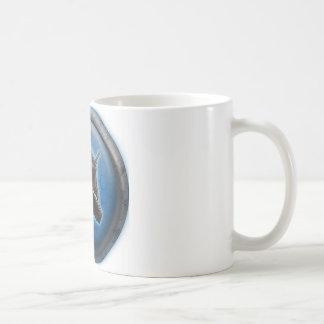 De Mok van de Koffie van MythicTyrant