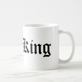 De Mok van de koning