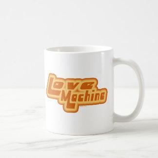 De Mok van de Machine van de liefde