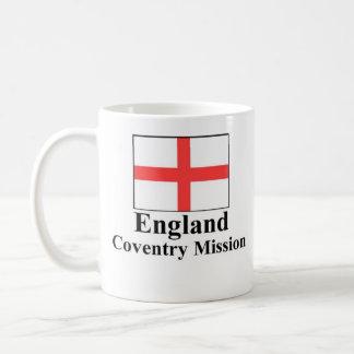 De Mok van de Opdracht van Engeland Coventry