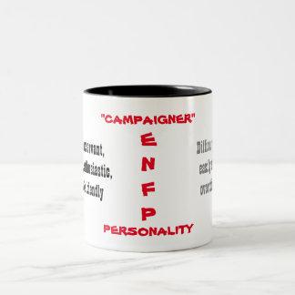 De Mok van de Persoonlijkheid ENFP
