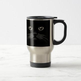 De Mok van de Reis van de Uitdrukkingen van de kat