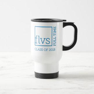 De Mok van de Reis van FLVS voltijds 2018