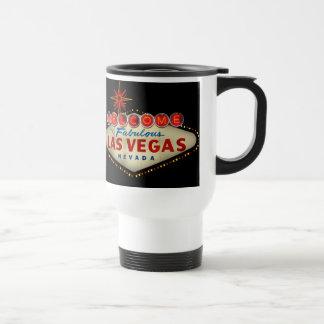 De Mok van de Reis van het Teken van Las Vegas