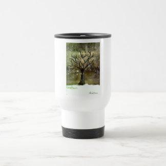 De Mok van de Reis van Wintertree