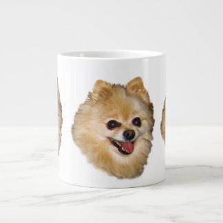 De Mok van de Specialiteit van de Hond van Pomeran