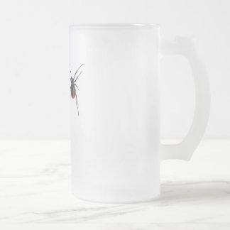 De Mok van de spin