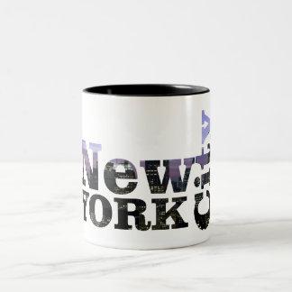 De Mok van de Stad van New York