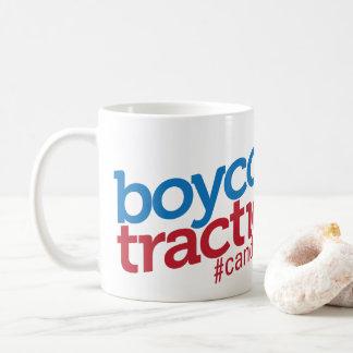 De Mok van de Tractie van de boycot