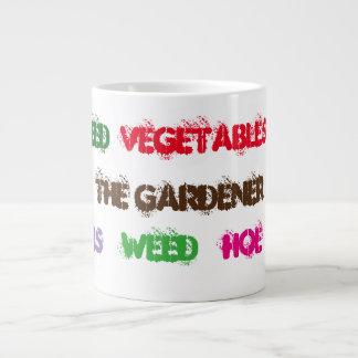 De Mok van de tuinman