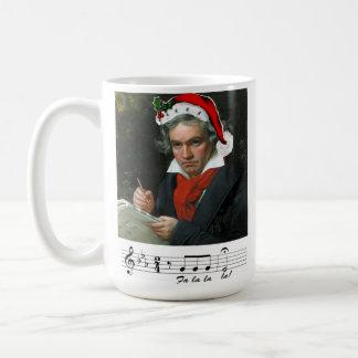 De Mok van de Vakantie van Beethoven