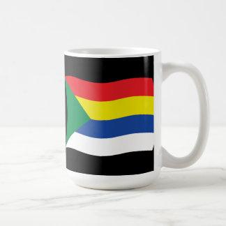 De Mok van de Vlag van Druze
