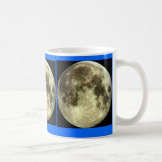 De Mok van de volle maan