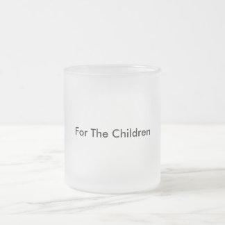 De Mok van de Vorst van het Glas van de schenking